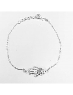 Bracelet Fatima's hand