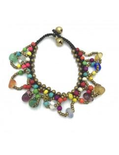 Bracelet Indian Boohoo