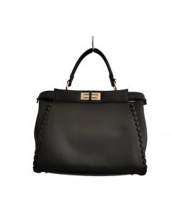 Women's Black Bags Handbags.