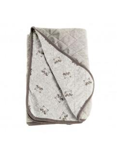 Mini Baby Blanket Cotton...