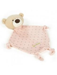 Baby blanket Teddy. Newborn...