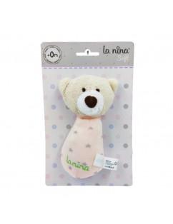 La Nina baby soft toy...