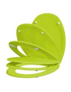 Allibert Solaps WC Green...