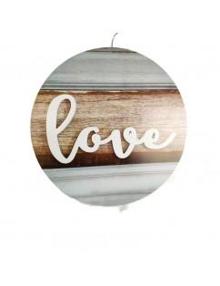 "Painting ""Love Mar"""