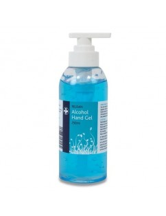 Relisan gel desinfectante...