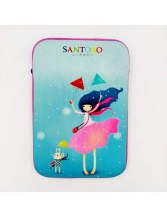 Santoro Gorjuss Mini Ipad Case