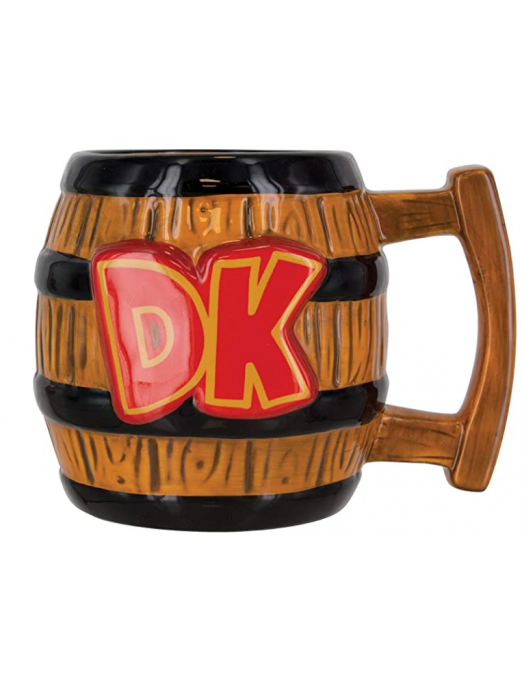 SUPERMARY CUP DONKEY KONG DK