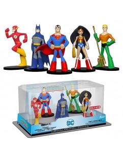Funko HeroWorld Series 1 DC...