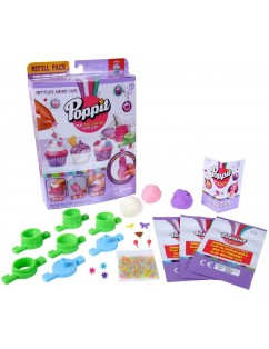 POPPIT MAKE MINI CREATIONS WITH CLAY