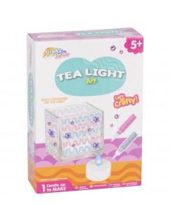 Kit grafix junior tea light