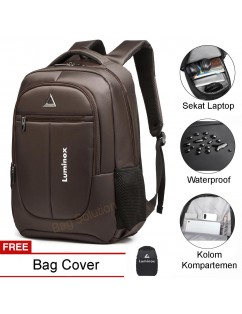 Luminox Laptop Backpack Built In Usb Charger