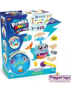 POWER DOUGH FUN PLASTER TO...
