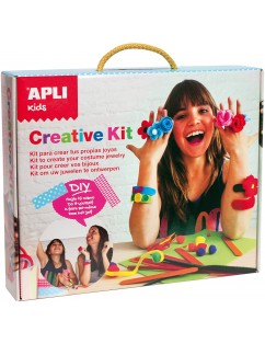 Kids Creative Kit DIY:...