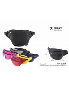 XXL waist packs summer colors.
