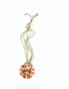 Handcrafted Murano Glass...