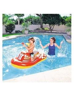 Jet ski with water gun brand Bestway