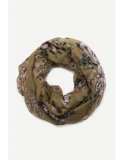 Pashmina - Design classic loop tube scarf