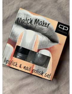 CP TRENDIES MATCH MAKER....