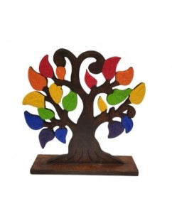 Tree of life painting in...